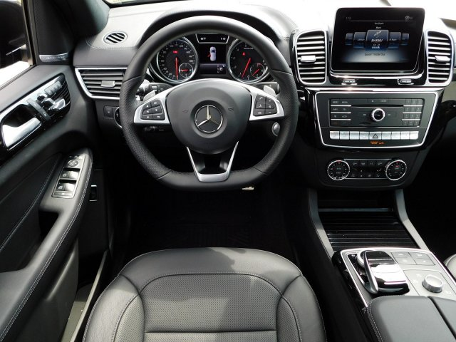 New 2019 Mercedes-Benz GLE AMG® GLE 43 SUV