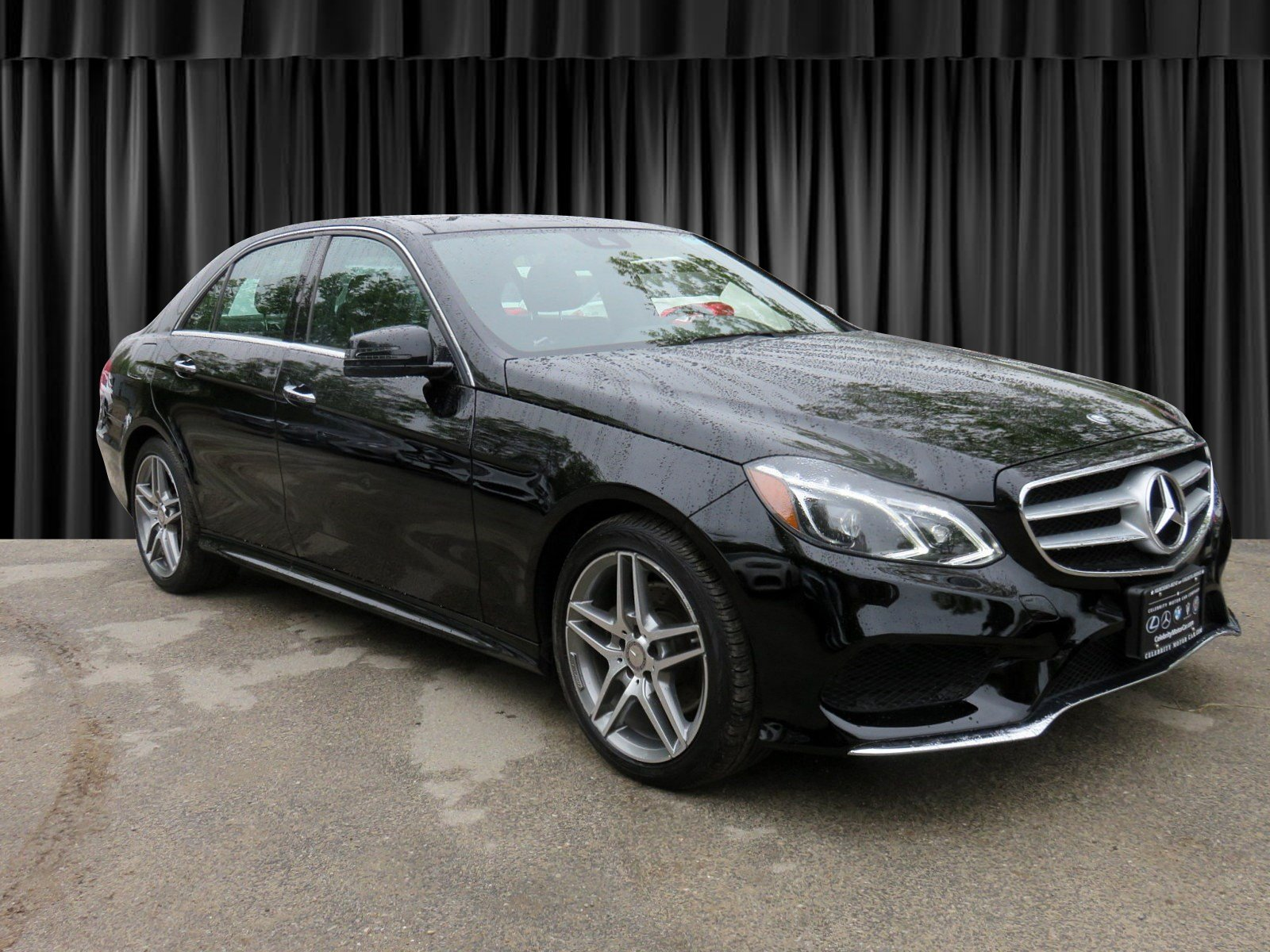 Pre owned 2016 mercedes benz e class e 400 sedan in for Mercedes benz of goldens bridge