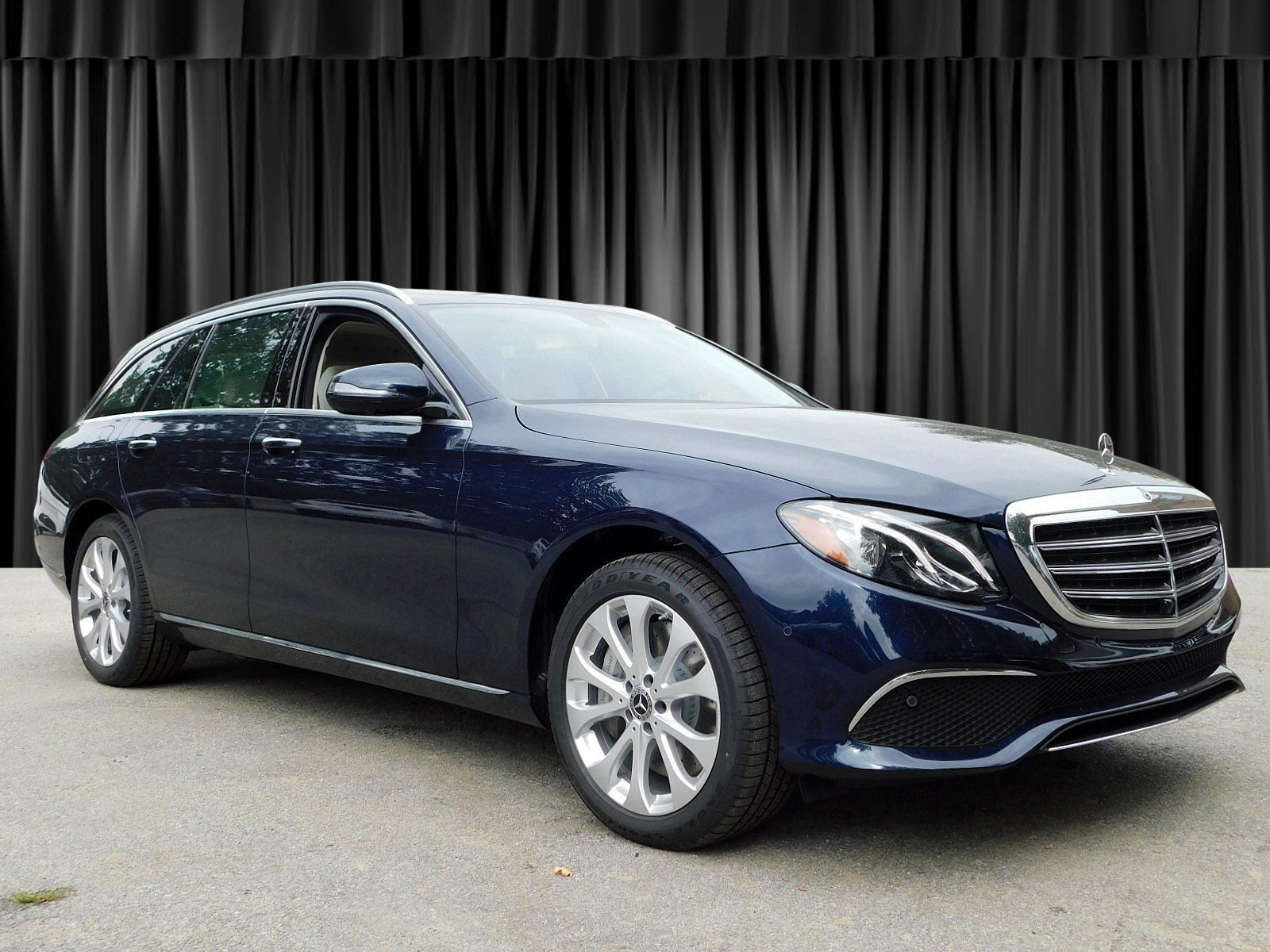 New 2019 Mercedes Benz E Class E 450 Luxury WAGON in Goldens Bridge